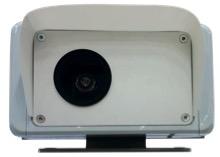 kamera do tablicy radarowej